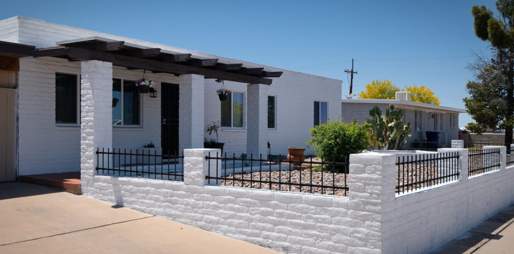 7110 E Lilac Place, Tucson, AZ 85730