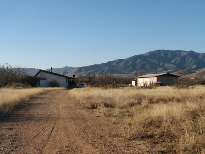 1724 W Dragoon Road, Cochise, AZ 85606