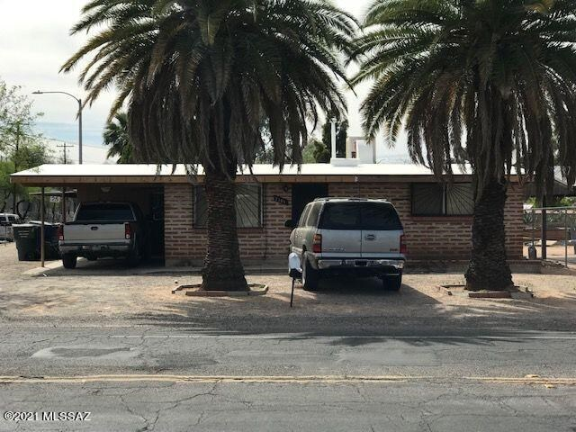 2101 N Dodge Boulevard, Tucson, AZ 85716