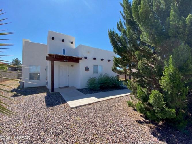 4203 N Washington Avenue, Douglas, AZ 85607