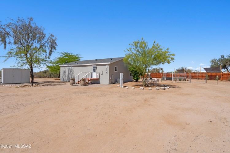 12248 W Picture Rocks Road, Tucson, AZ 85743