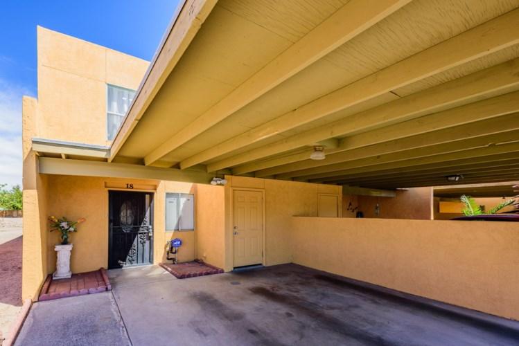 712 W Limberlost Drive #18, Tucson, AZ 85705