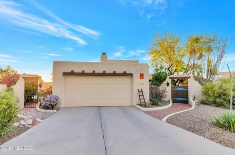 4024 W Isis Drive, Tucson, AZ 85741