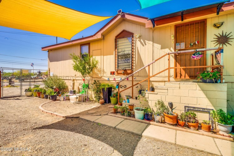 1826 N Dragoon Street, Tucson, AZ 85745