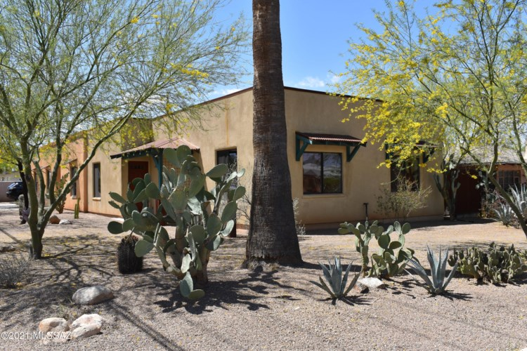 312 S Cherry Avenue, Tucson, AZ 85719