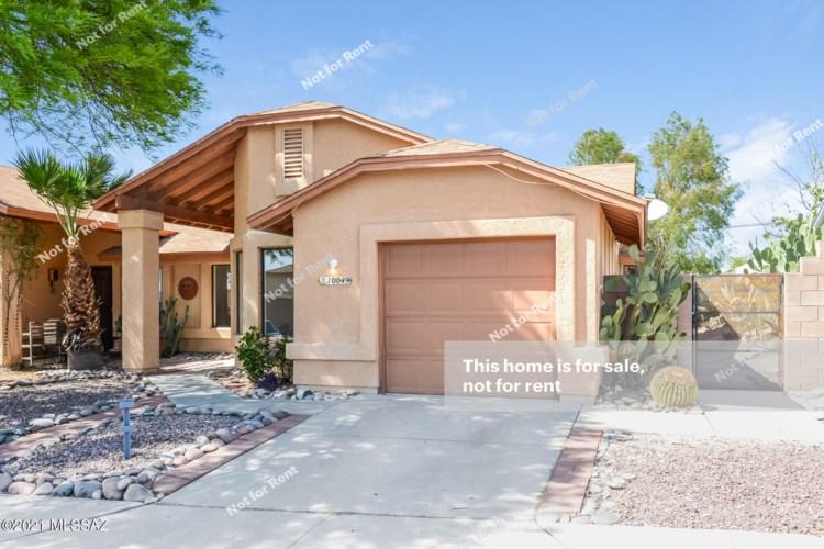 10049 E Desert Aire Drive, Tucson, AZ 85730