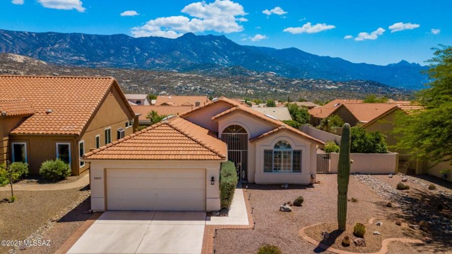 38055 S Birdie Drive, Tucson, AZ 85739