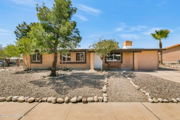 2326 W Sumaya Place, Tucson, AZ 85741