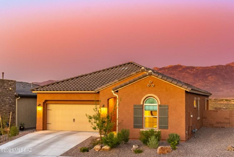 13220 N Weatherglass Drive, Oro Valley, AZ 85755