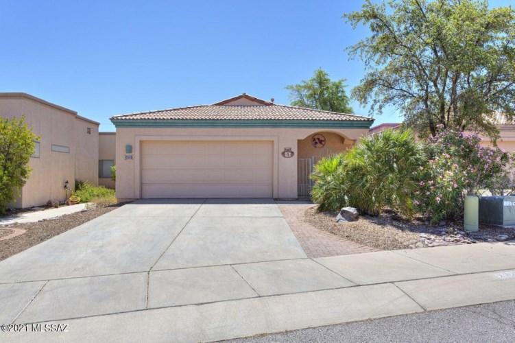 272 N Royal Bell Drive, Green Valley, AZ 85614