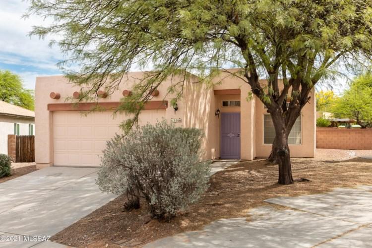 3508 W Camino De Talia, Tucson, AZ 85741