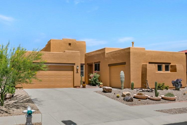 14061 E Copper Mesa Court, Vail, AZ 85641