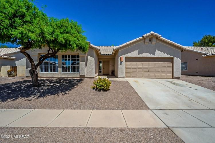 9993 E Paseo San Bruno, Tucson, AZ 85747