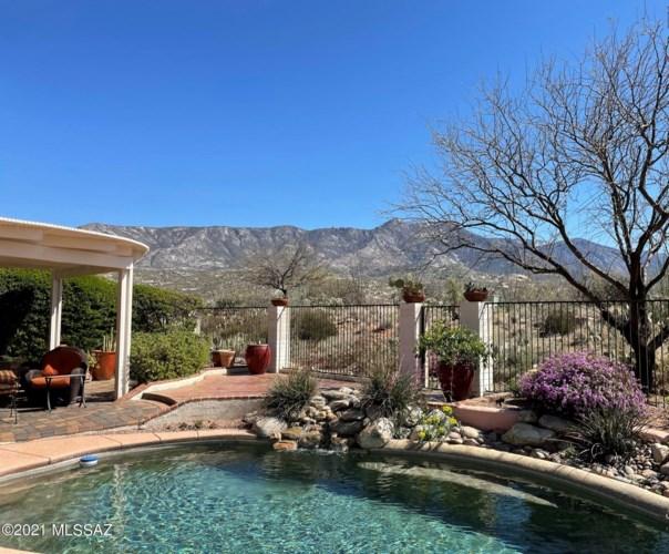 65489 E Desert Side Drive, Tucson, AZ 85739