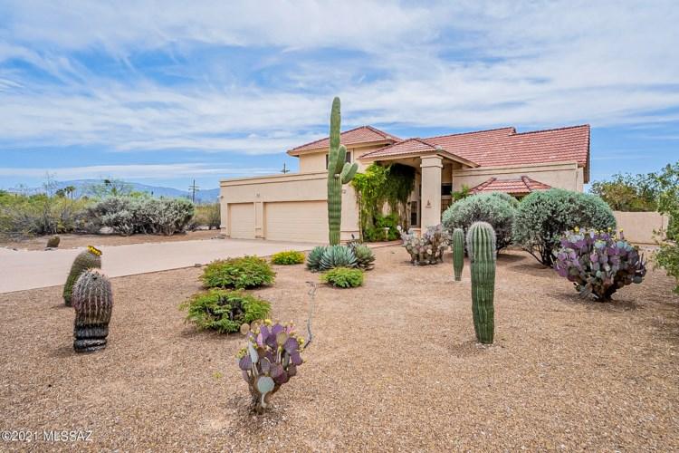 11090 Camino Miramonte, Tucson, AZ 85749