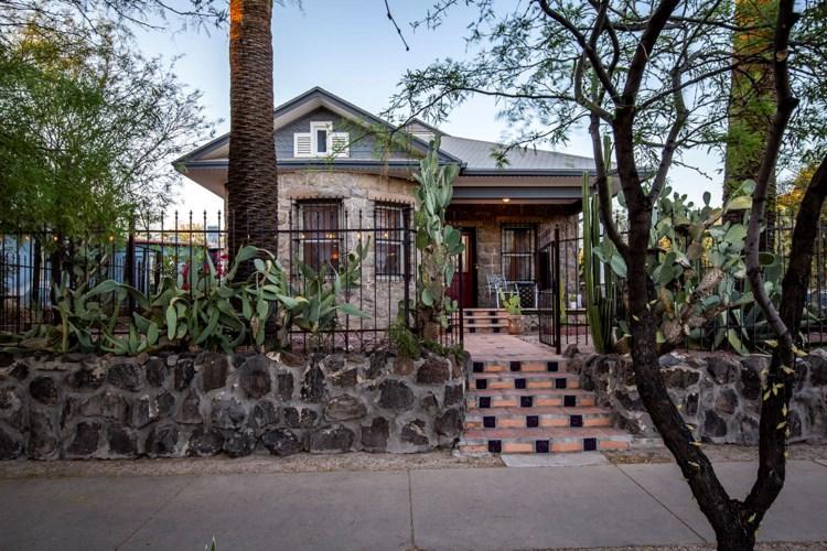 245 E 4Th Street, Tucson, AZ 85705