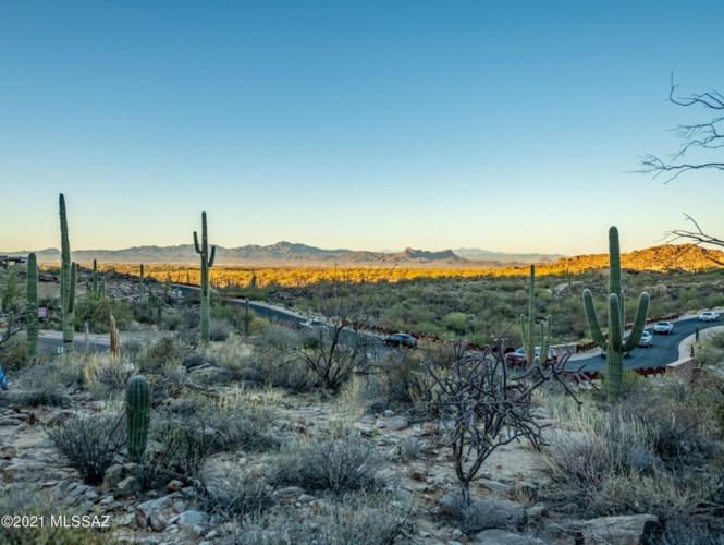 4176 W Horizon Ridge Drive, Marana, AZ 85658