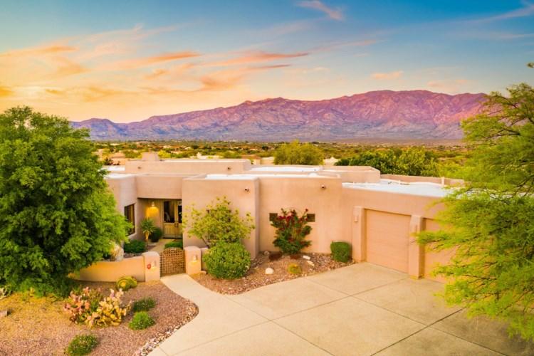13844 N Placita Meseta De Oro, Oro Valley, AZ 85755