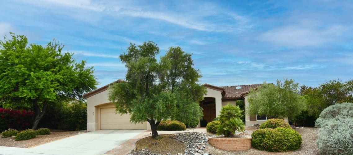1092 E Ashbrook Drive, Oro Valley, AZ 85755