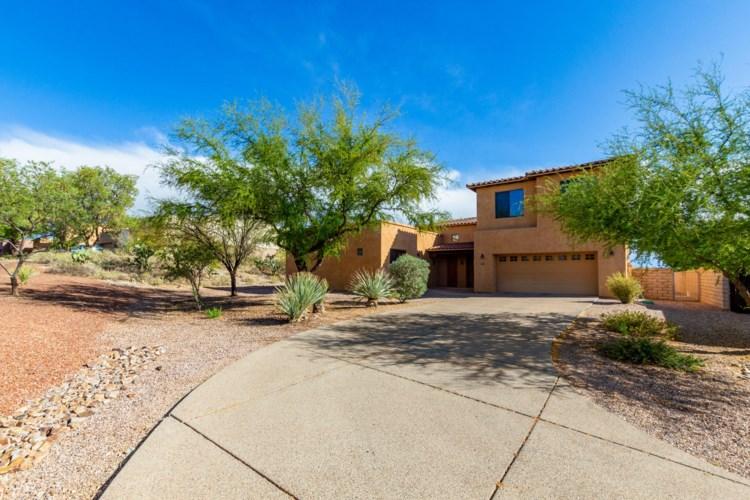10565 S Sage Hills Court, Vail, AZ 85641