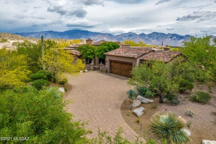 14606 N Granite Peak Place, Oro Valley, AZ 85755