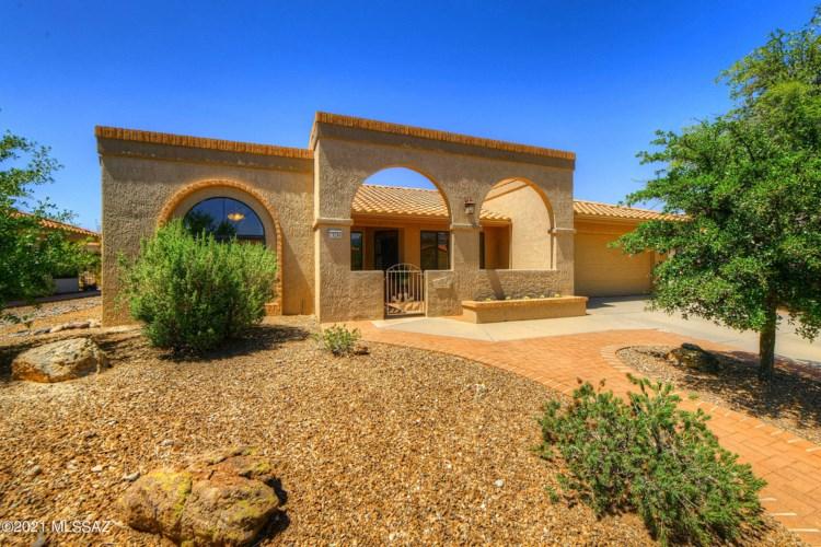 14264 N Alamo Canyon Drive, Oro Valley, AZ 85755