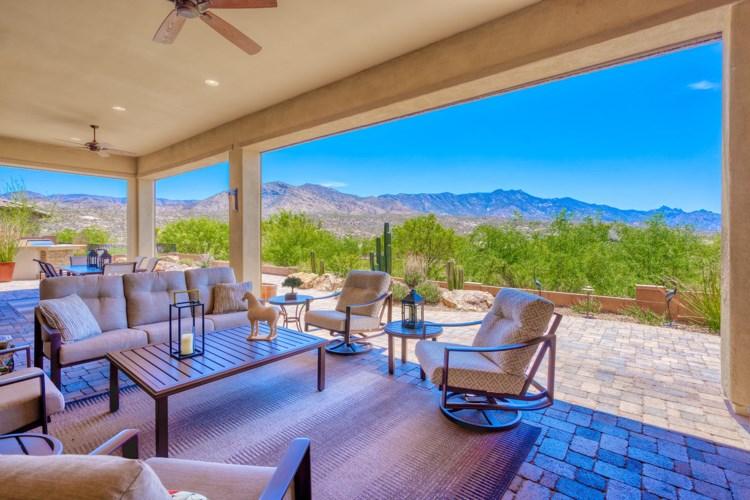 66705 E Peregrine Place, Tucson, AZ 85739
