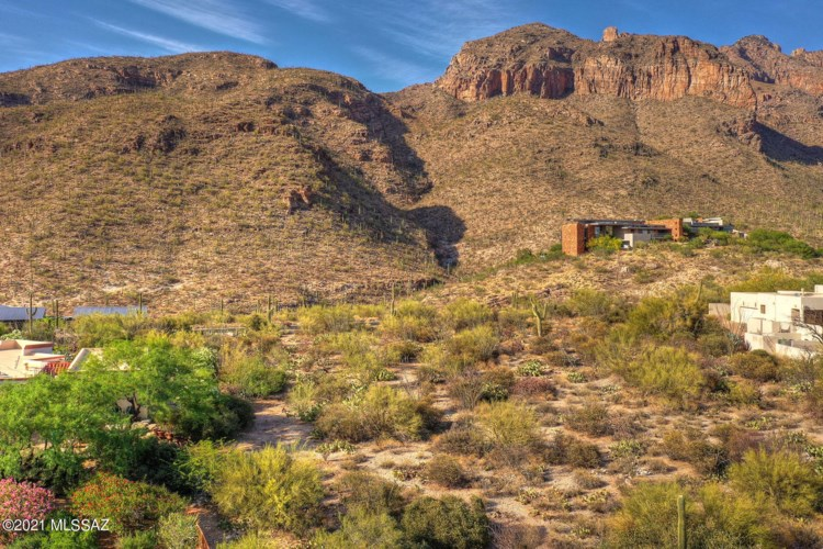 7501 N Catalina Ridge Drive #Lot 46, Tucson, AZ 85718