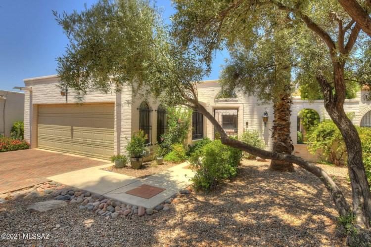 4727 E Brisa Del Norte, Tucson, AZ 85718