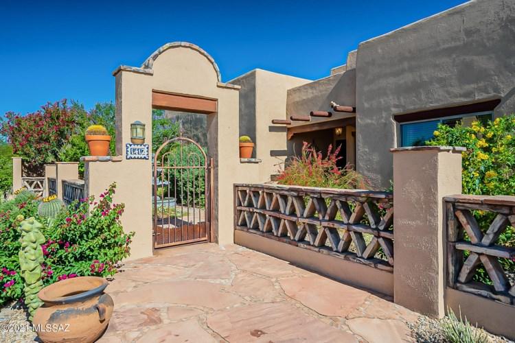 1412 W Tarantula Ranch Place, Tucson, AZ 85704