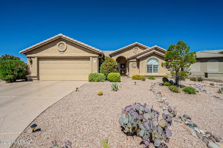 37022 S Ridgeview Court, Saddlebrooke, AZ 85739