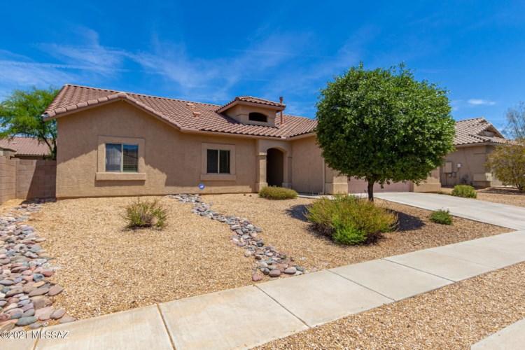 3663 E Northern Dancer Road, Tucson, AZ 85739