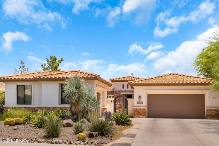 39713 S Moonwood Drive, Saddlebrooke, AZ 85739