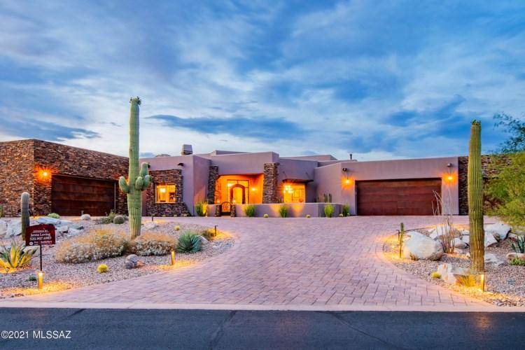 1066 W Tortolita Mountain Circle, Oro Valley, AZ 85755