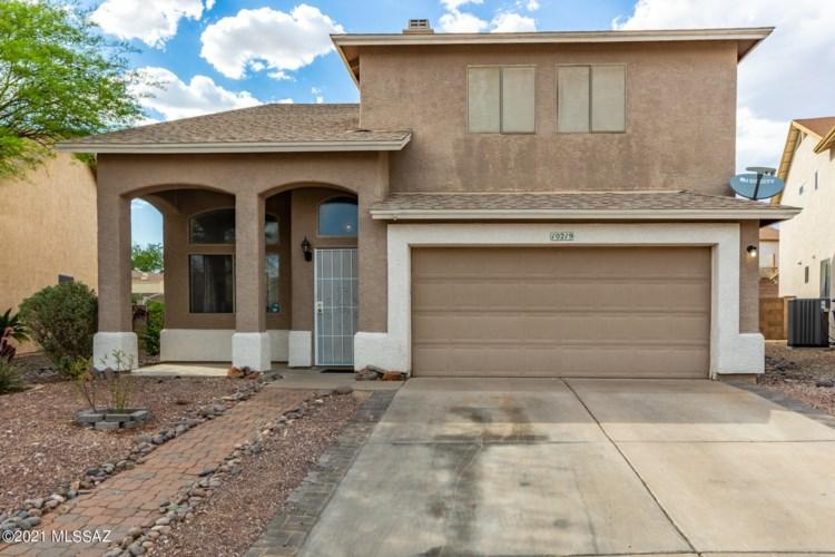 10219 E Desert Eden Place, Tucson, AZ 85747