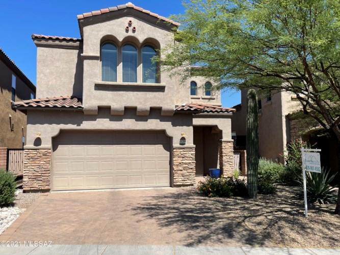 5796 N Loft Lane, Tucson, AZ 85718