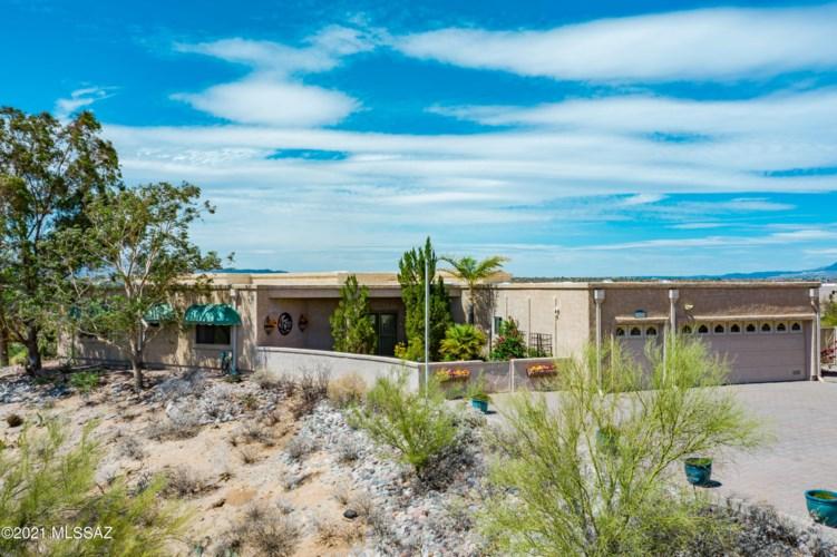 9650 N Calle El Milagro, Oro Valley, AZ 85737