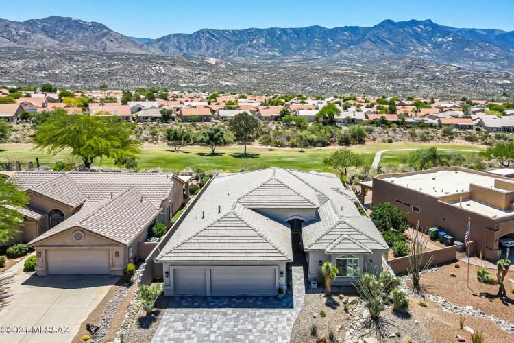 38037 S Stone Ridge Drive, Saddlebrooke, AZ 85739