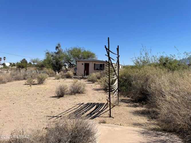 5285 S Ross Road, Safford, AZ 85546
