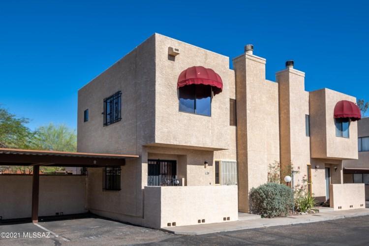 124 E Pastime Road, Tucson, AZ 85705