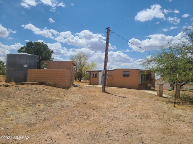 25310 E Tonopah Trail, Benson, AZ 85602