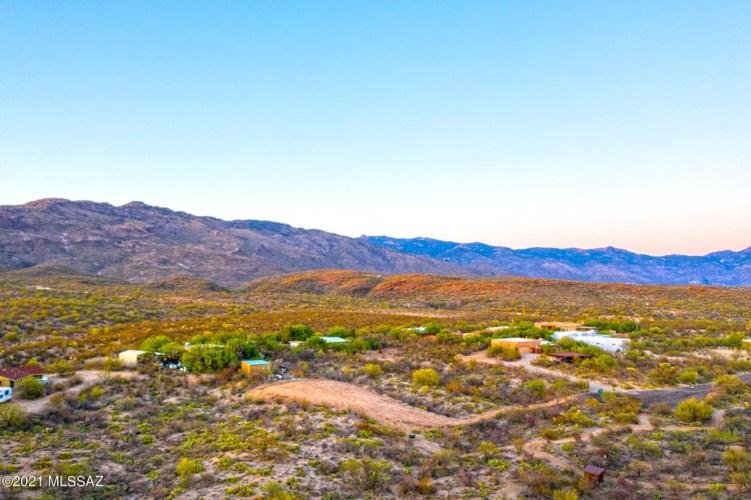 14165 E Reata Pozo #6, Tucson, AZ 85747