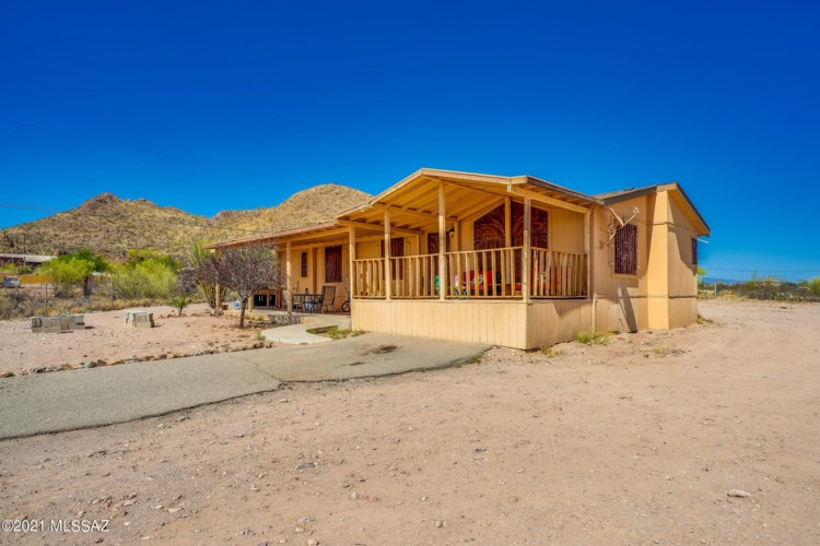 7421 S Settler Avenue, Tucson, AZ 85746
