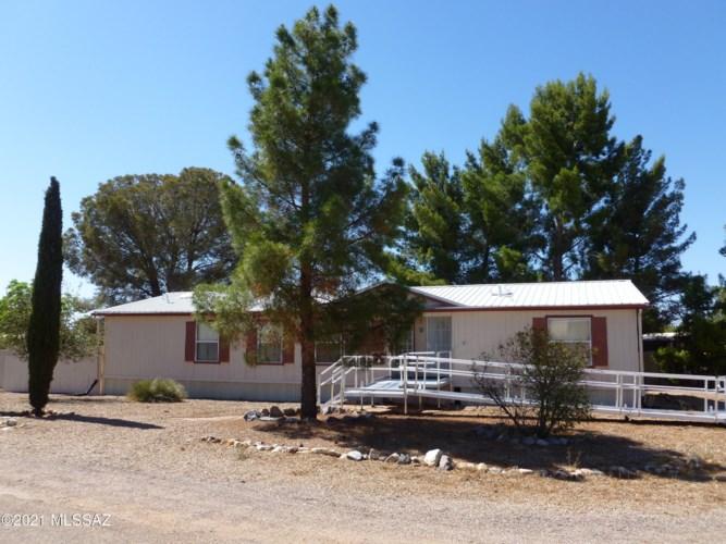 3194 W Barrel Cactus Lane, Benson, AZ 85602