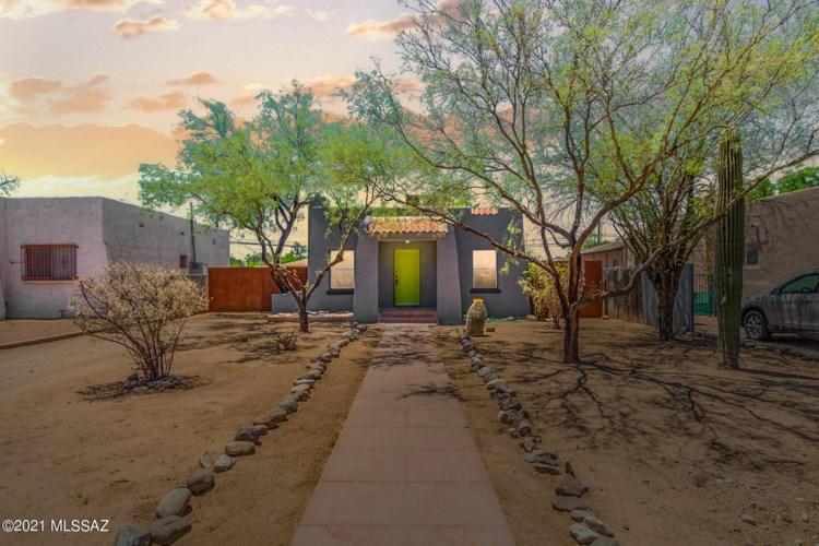 1430 E 10Th Street, Tucson, AZ 85719
