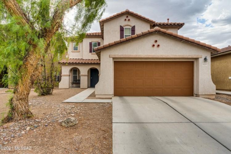 6998 S Catchfly Court, Tucson, AZ 85756