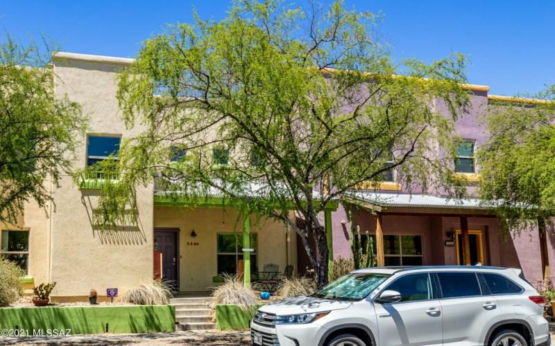 5330 S Civano Boulevard, Tucson, AZ 85747