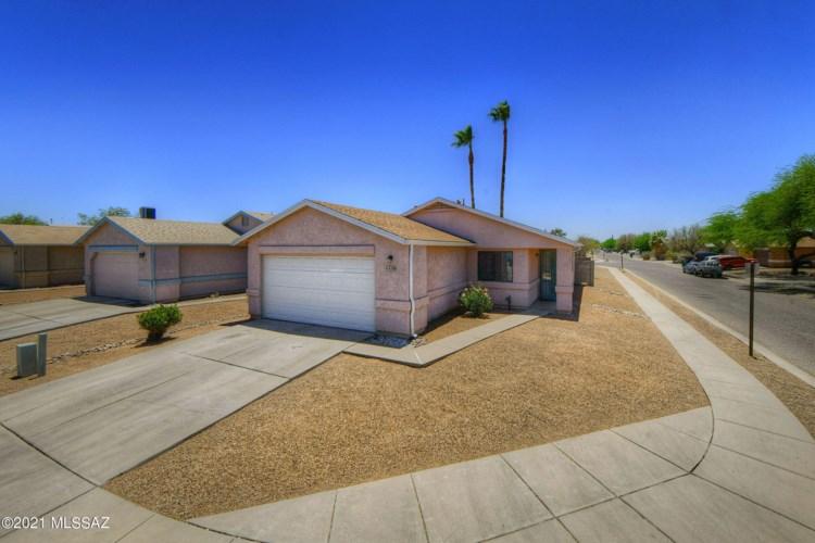 1659 W Denning CT, Tucson, AZ 85746