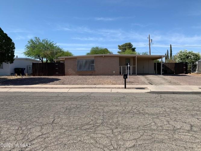 6720 E Fayette Street, Tucson, AZ 85730