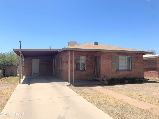 834 E Linden Street, Tucson, AZ 85719
